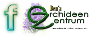 Logo Orchideenzentrum